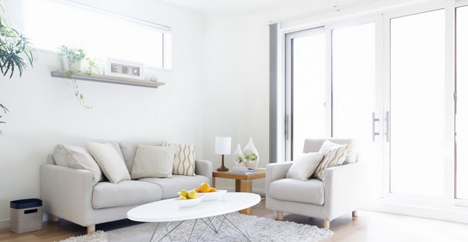 Interior Painting Services in San Mateo